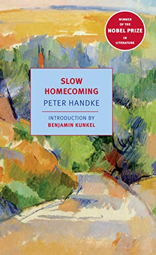 9781590173077: Slow Homecoming (New York Review Books Classics)