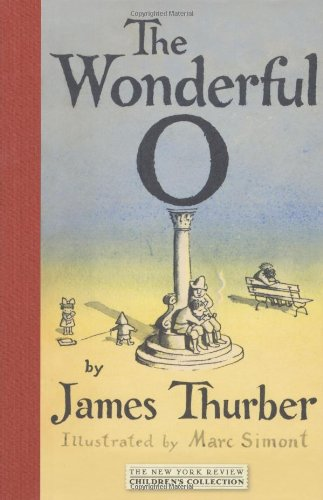 9781590173091: The Wonderful O (New York Review Children's Collection)