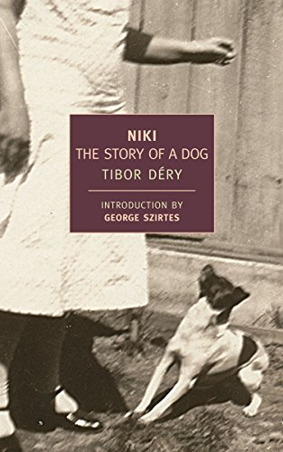 9781590173183: Niki: The Story of a Dog (New York Review Books Classics)