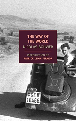 9781590173220: The Way of the World (New York Review Books Classics)