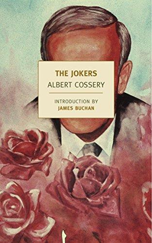 9781590173251: The Jokers (New York Review Books Classics)