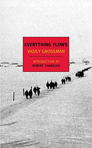 9781590173282: Everything Flows (New York Review Books Classics)