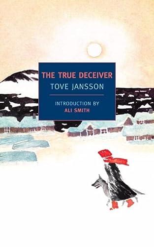 9781590173299: The True Deceiver (New York Review Books Classics)