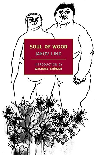 9781590173305: Soul of Wood (New York Review Books (Paperback))