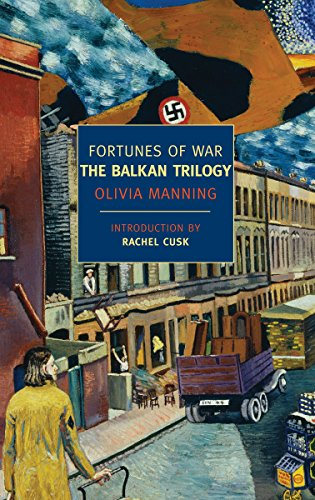 9781590173312: Fortunes of War: The Balkan Trilogy (New York Review Books Classics)