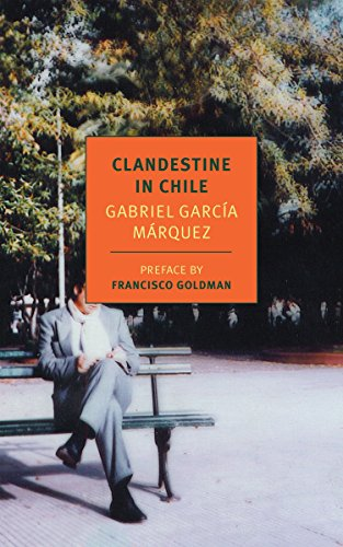 9781590173404: Clandestine in Chile (New York Review Books Classics)