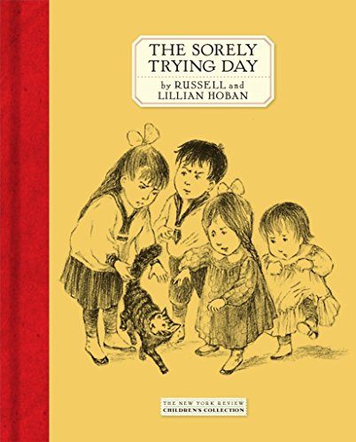 9781590173435: The Sorely Trying Day (New York Review Books Children's Collection)