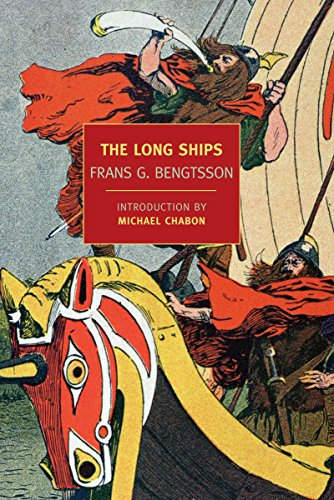 9781590173466: The Long Ships (New York Review Books Classics)