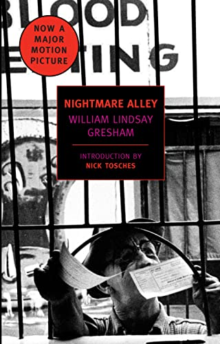 9781590173480: Nightmare Alley (New York Review Books Classics)