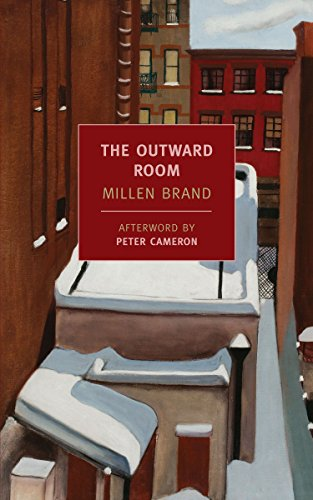 9781590173596: The Outward Room (New York Review Books Classics)