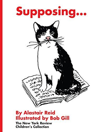 Supposing: Reid, Alastair; Gill,