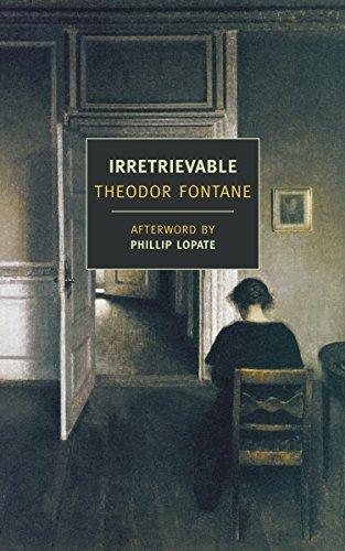 9781590173749: Irretrievable (New York Review Books Classics)