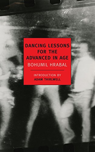 9781590173770: Dancing Lessons for the Advanced in Age (New York Review Books Classics)
