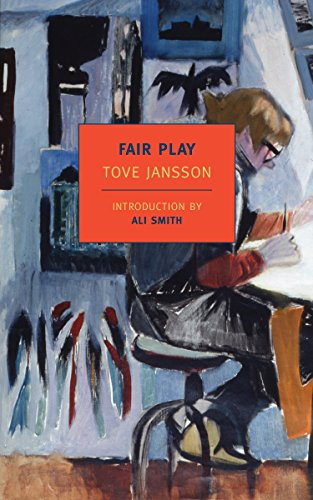 Fair Play (New York Review Books Classics): Tove Jansson
