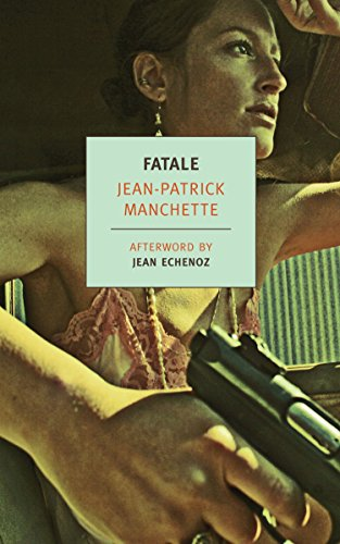 9781590173817: Fatale (New York Review Books Classics)