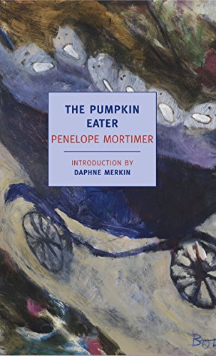 9781590173824: The Pumpkin Eater (New York Review Books Classics)