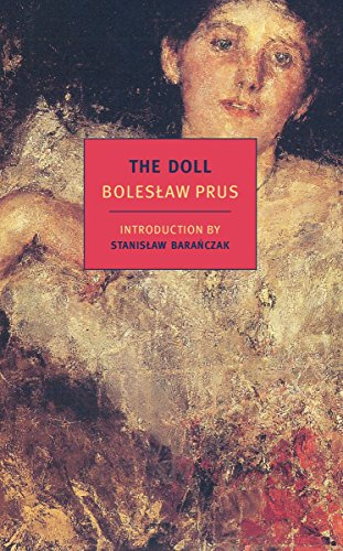 9781590173831: The Doll (New York Review Books Classics)