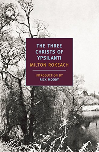 9781590173848: The Three Christs of Ypsilanti (New York Review Books Classics)