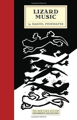 LIZARD MUSIC: Pinkwater, Daniel