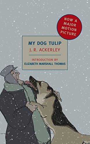 9781590174142: My Dog Tulip (New York Review Books Classics)
