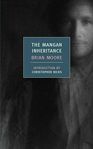 9781590174487: The Mangan Inheritance (New York Review Books Classics)