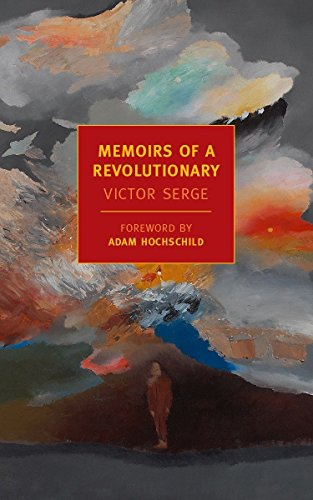 9781590174517: Memoirs of a Revolutionary (New York Review Books Classics)