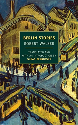 9781590174548: Berlin Stories (New York Review Books Classics)