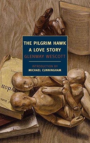 9781590174579: The Pilgrim Hawk: A Love Story (New York Review Books Classics)