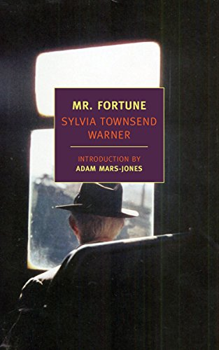 9781590174586: Mr. Fortune (New York Review Books Classics)