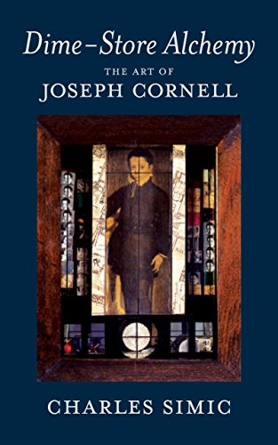 9781590174869: Dime-Store Alchemy: The Art of Joseph Cornell (New York Review Books Classics)