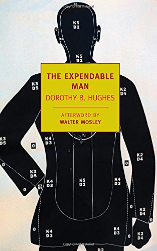 9781590174951: The Expendable Man (New York Review Books Classics)