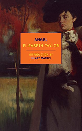 9781590174975: Angel (New York Review Books Classics)
