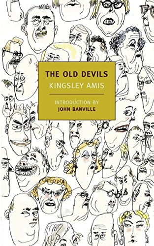 9781590175767: The Old Devils (New York Review Books Classics)