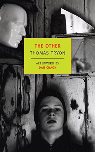 9781590175835: The Other (New York Review Books Classics)