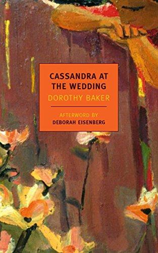 9781590176016: Cassandra at the Wedding (New York Review Books Classics)