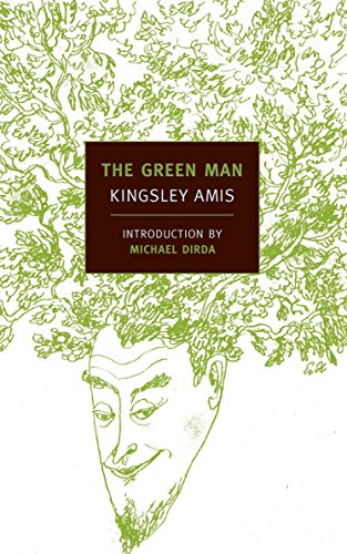 9781590176160: The Green Man (New York Review Books Classics)