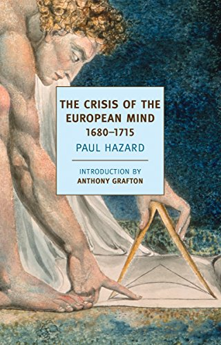 9781590176191: The Crisis of the European Mind 1680-1715 (New York Review Books Classics)