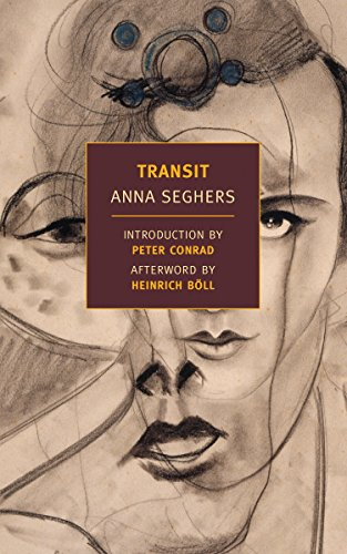 Transit Format: Trade Paper: SEGHERS, ANNA