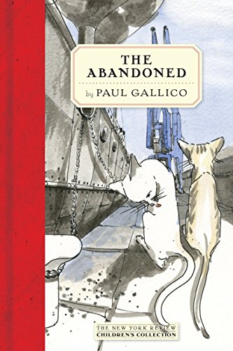 9781590176269: The Abandoned (New York Review Children's Collection)