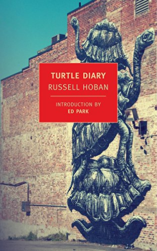 9781590176467: Turtle Diary (New York Review Books Classics)
