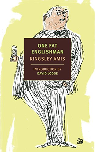 One Fat Englishman (New York Review Books Classics): Amis, Kingsley
