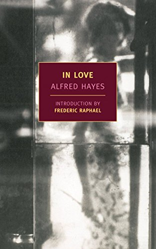 9781590176665: In Love (New York Review Books Classics)