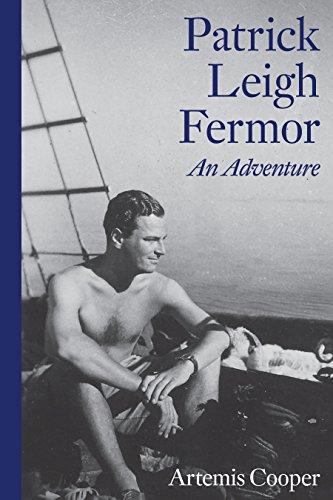 9781590176740: Patrick Leigh Fermor: An Adventure
