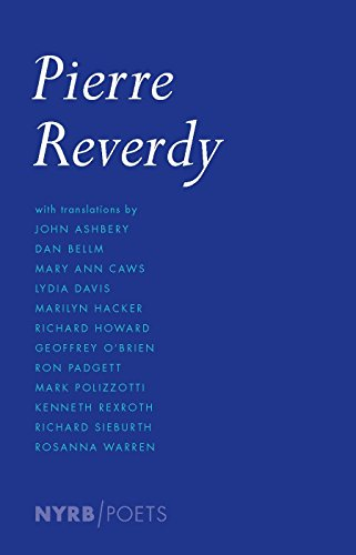 Pierre Reverdy: Reverdy, Pierre/ Caws,