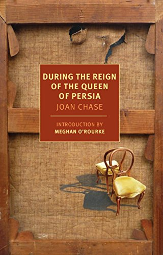 9781590177150: During the Reign of the Queen of Persia (New York Review Books Classics)