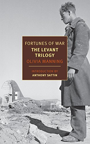 9781590177211: Fortunes of War: The Levant Trilogy (New York Review Books Classics)