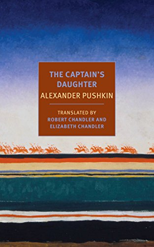 9781590177242: The Captain's Daughter (New York Review Books Classics)