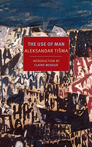 9781590177266: The Use of Man (New York Review Books Classics)