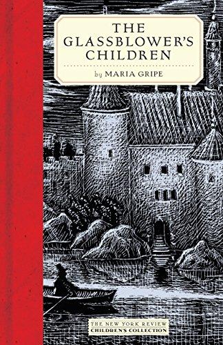 The Glassblower's Children: Gripe, Maria