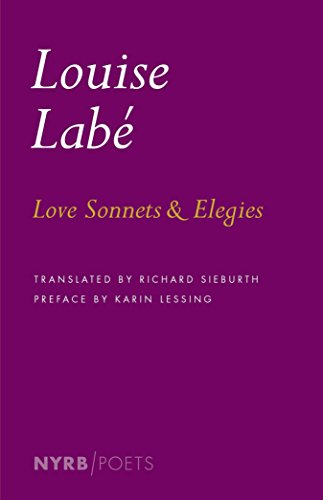 Love Sonnets and Elegies: Labe, Louise